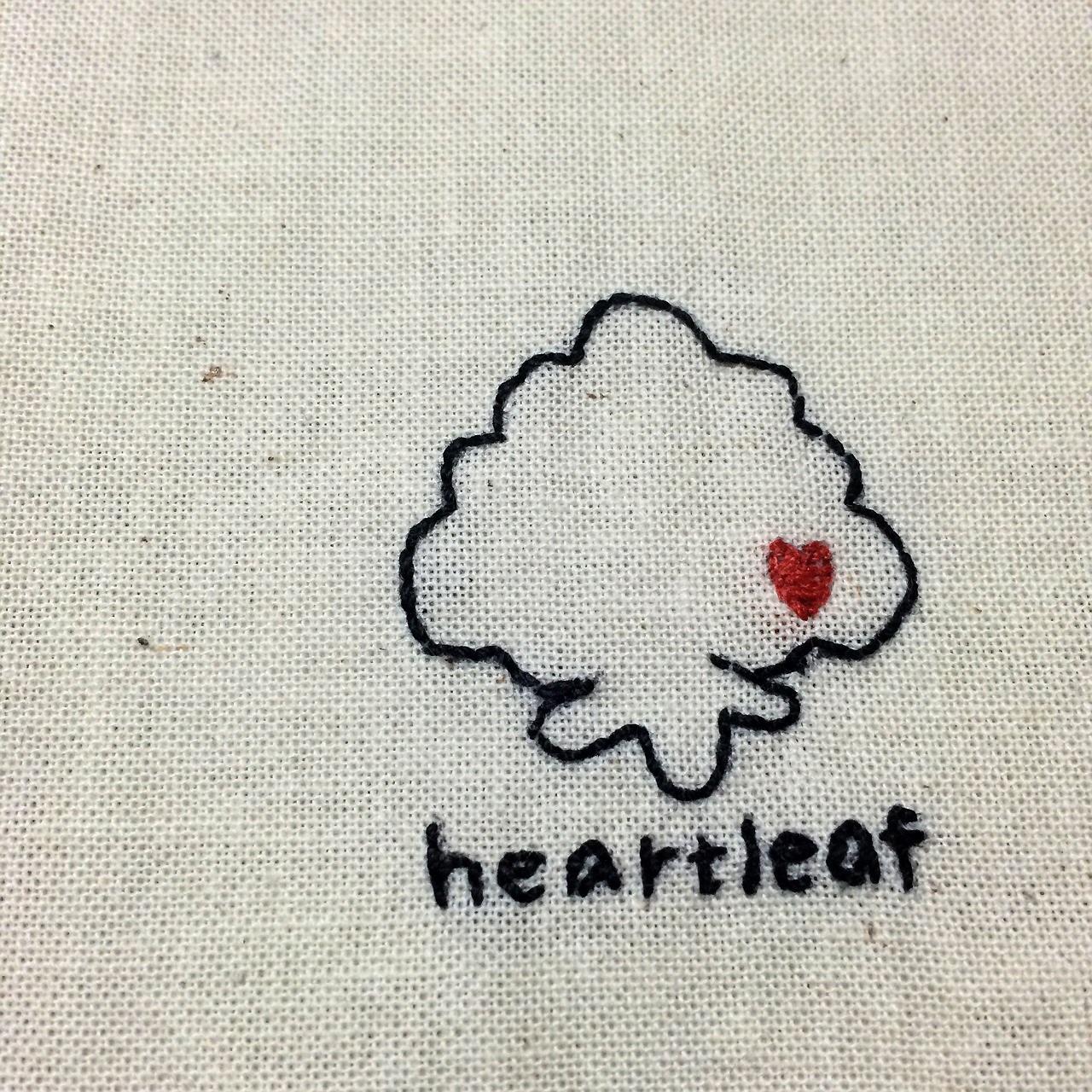 heartleafのセールのお知らせ