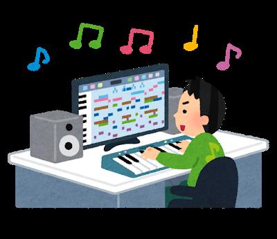 【アンケート】副業や兼業で音楽をやってる方、音楽での月収はいくらくらい??