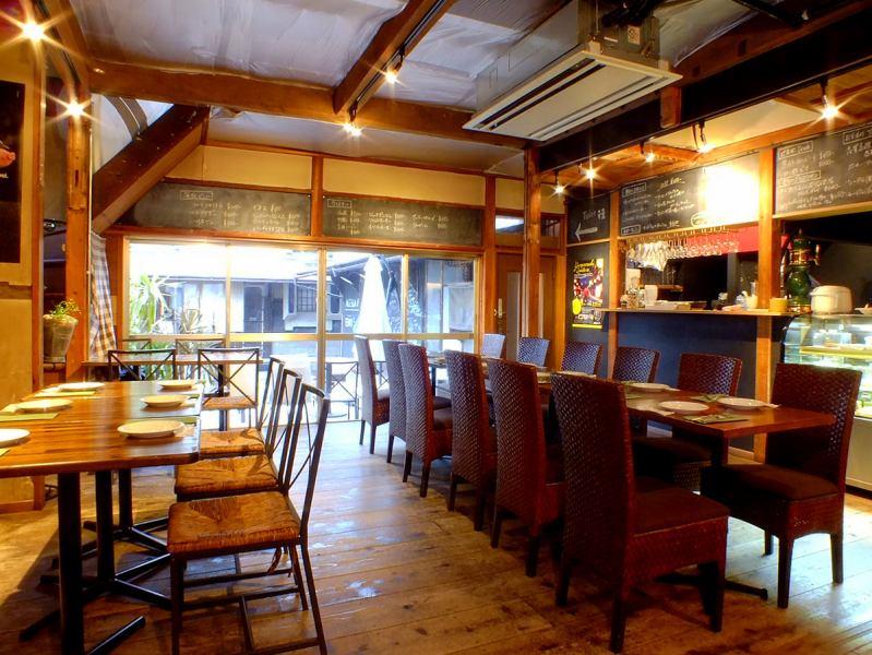 古民家dining BAR GOFUKU にて【kii】の販売が開始されました(長野県長野市)