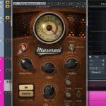 【waves】maserati B72のレビューと使用曲について