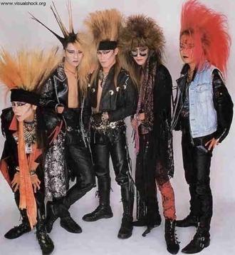 Xのコピーバンドをやってた中学時代の仲間たちに送るアンセム